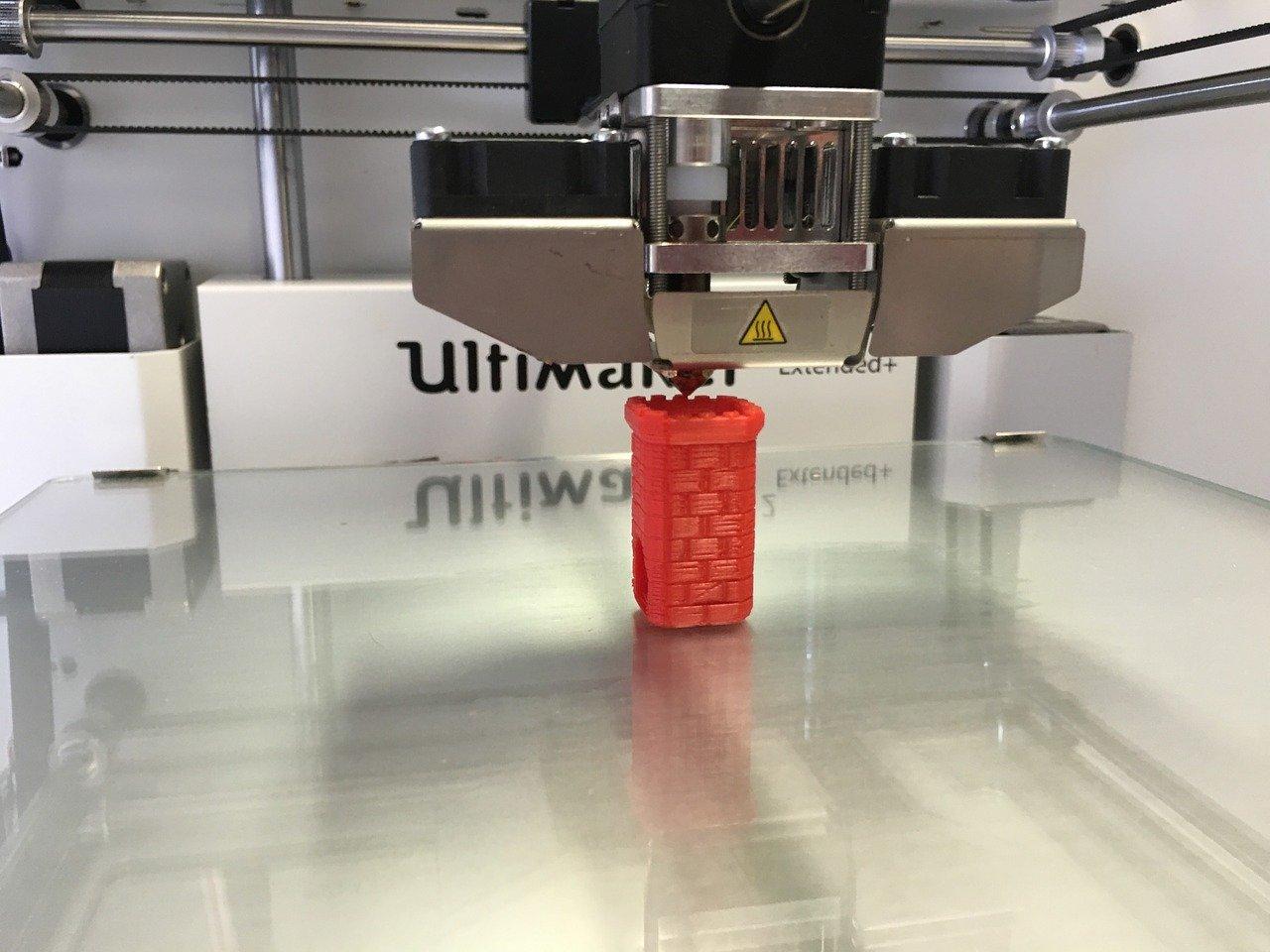Ultimaker printer